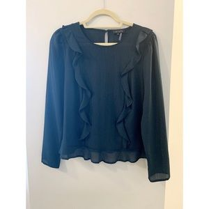1 STATE blouse